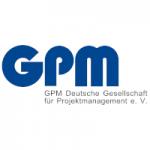 Logo GPM Deutsche Gesellschaft für Projektmanagement e.V.