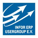 Logo Infor ERP Usergroup e.V.