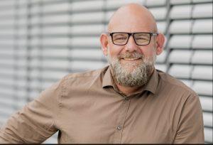Achim Halstenberg - Geschäftsführer Halstenberg & Kollegen GmbH