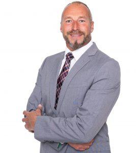 Vertrieb ENTIAC GmbH - Jörg Dombrowski